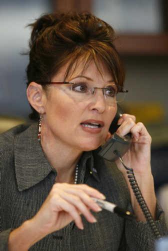 S Palin